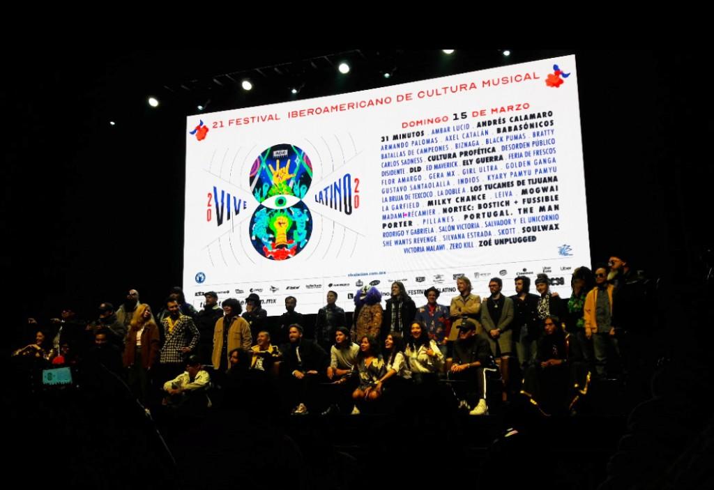 vive latino conferencia 2020