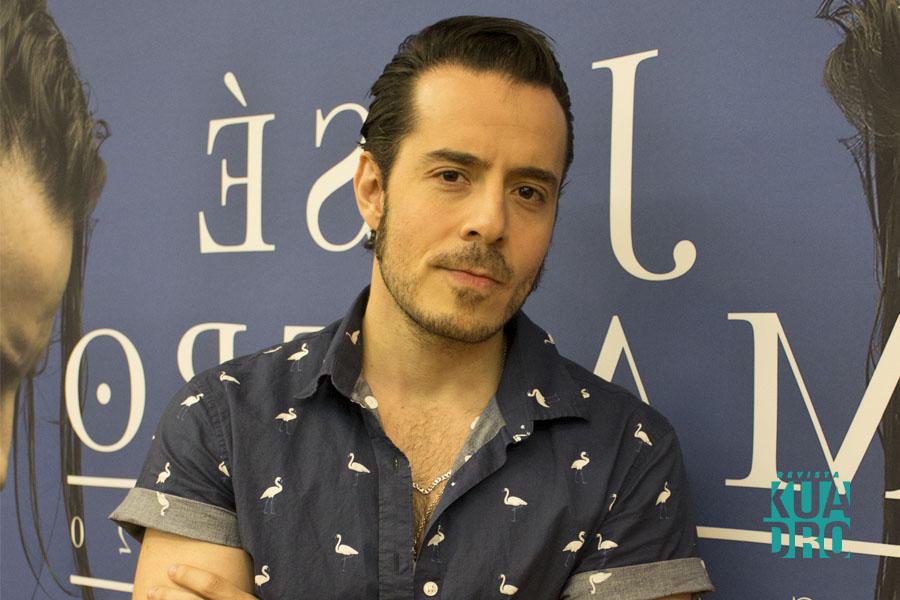 José madero, entrevista, doris