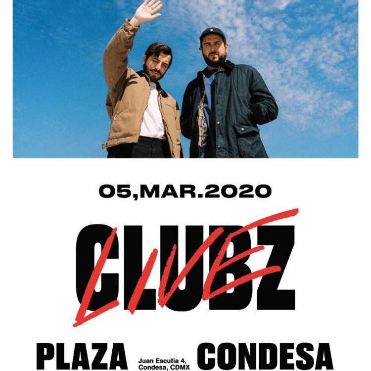 clubz 1