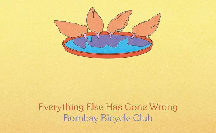 everything bombay