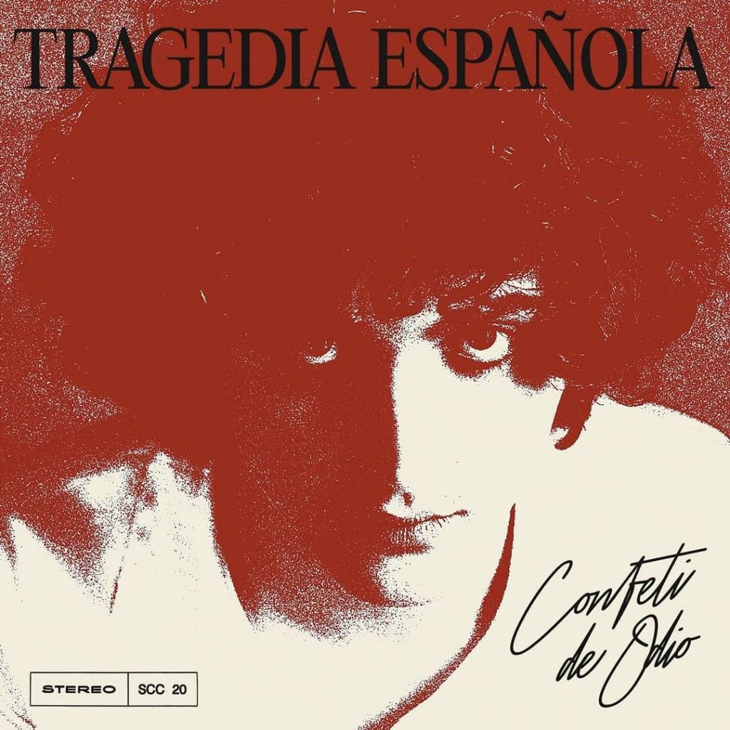tragedia española