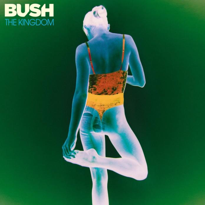 Bush the kingdom