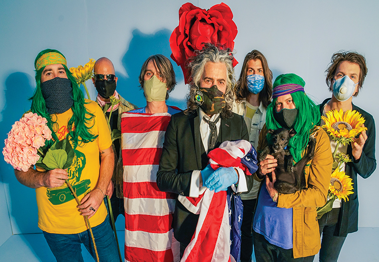 The-Flaming-Lips-